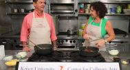 Senator Thad Altman Joins Lori And Cooks Up Mahi Filets